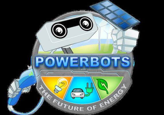 logo WRO 2021 PowerBots 400